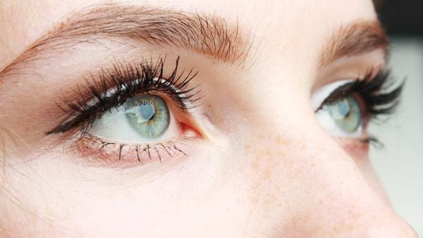 The One Drugstore Eyeliner You Should Stop Using, According To A Dermatologist