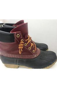 duck boot