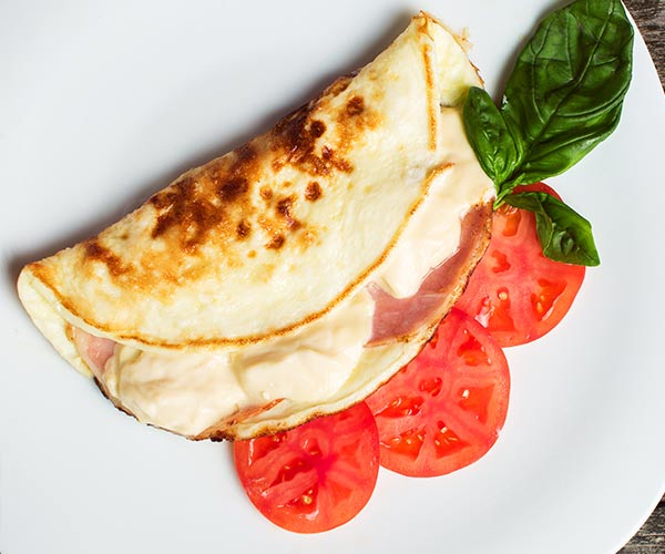 anti-inflammatory food banishes belly fat