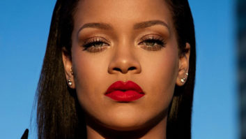 Fenty Beauty Lip Paint Is Here —See The Red Swatch That Works On Every Skin Tone