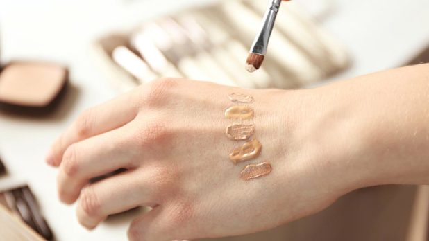 The Ultimate Guide To Finding Your Best Foundation Color Match