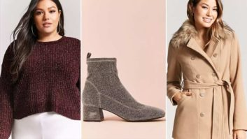 3 Things You HAVE To Buy At The Forever 21 Pre-Black Friday Sale