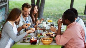 5 Friendsgiving Games That Will Keep Guests Laughing All Night Long