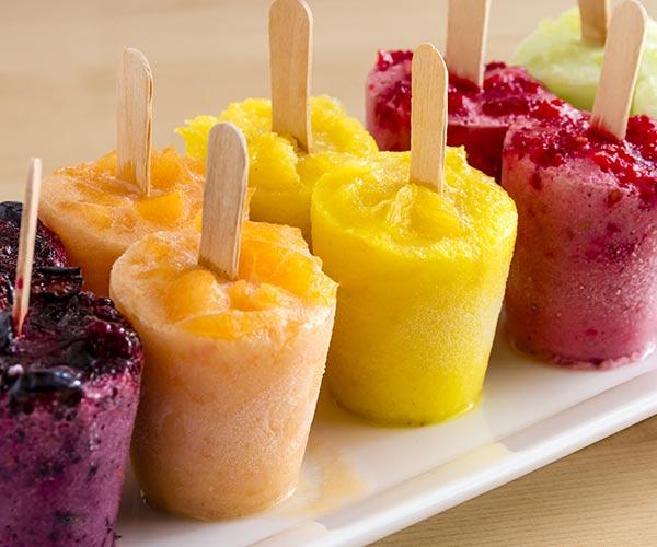 dessert lose weight