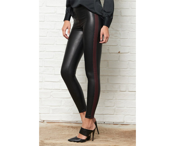 gifts for her leather leggings