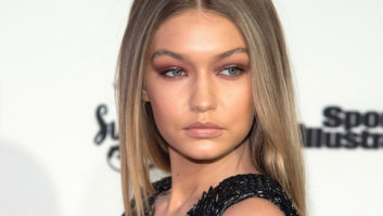 WHAT?! Gigi Hadid Won't Be Walking In The Victoria's Secret Fashion Show This Year
