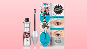 Here Are The Best Dupes For Benefit's Gimme Brow