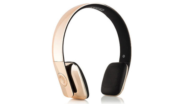 Don't Wait--These Gorgeous Metallic Bluetooth Headphones Are Seriously On Sale Right Now