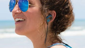 These $23 Earbuds Have Thousands of Rave Reviews--Score A Pair On Sale Before They Sell Out Again!