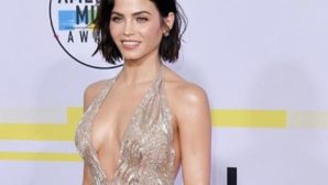 What Is Jenna Dewan-Tatum Wearing? She's Practically Naked!