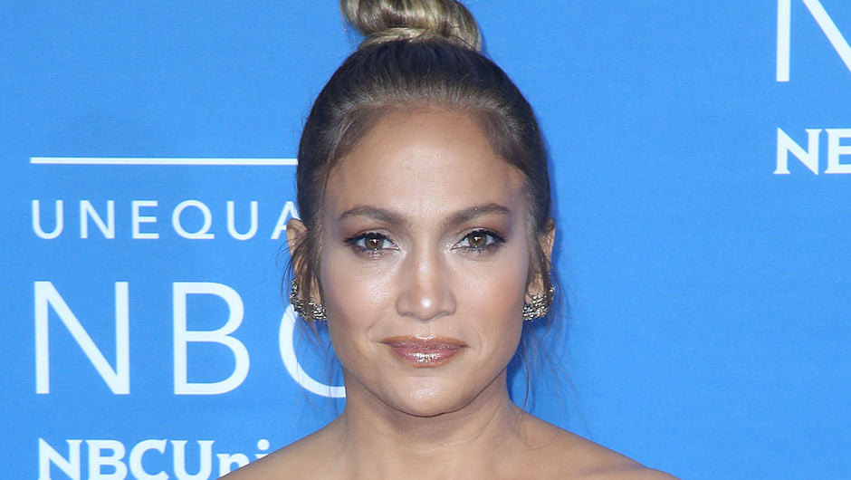 What Is Jennifer Lopez Wearing Shes Practically Naked