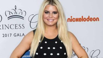 Jessica Simpson Is Getting Mom-Shamed For Her Latest Family Photo