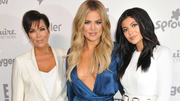 Um, Did Kris Jenner Just Confirm That Khloe & Kylie Are Pregnant?!