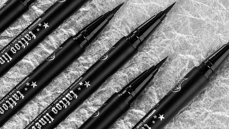 These 3 Kat Von D Tattoo Liner Dupes Are Just As Great As The
