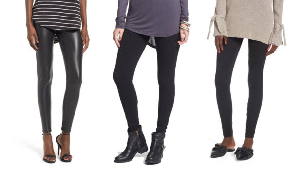 Stock Up On These Bestselling Black Leggings Under $20 Before They Sell Out