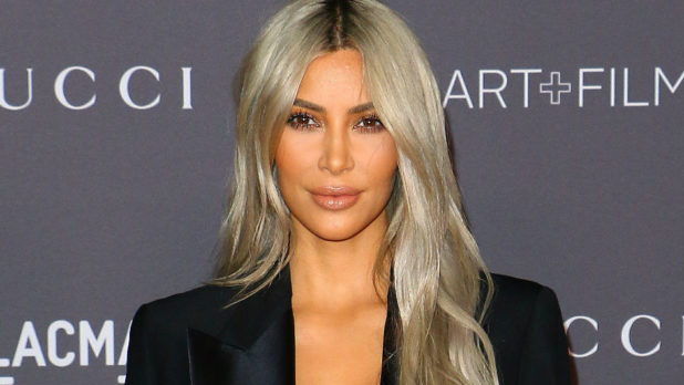 PHOTOS: Kim Kardashian Threw A Baby Shower & It Was Just As Extra As You'd Expect!