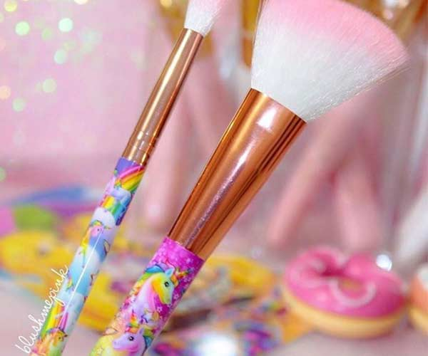 lisa frank makeup collection 5