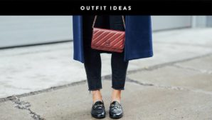 Not Sure How To Wear Loafers? Here's Some Outfit Inspo