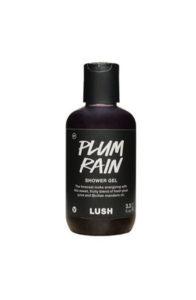 lush shower gel