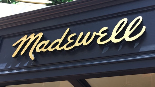Here's Everything You Need to Know About Madewell's 2017 Black Friday Sales
