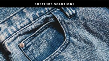 Once And For All, Here's How To Make Stiff Jeans Softer #SHEfindsSolutions
