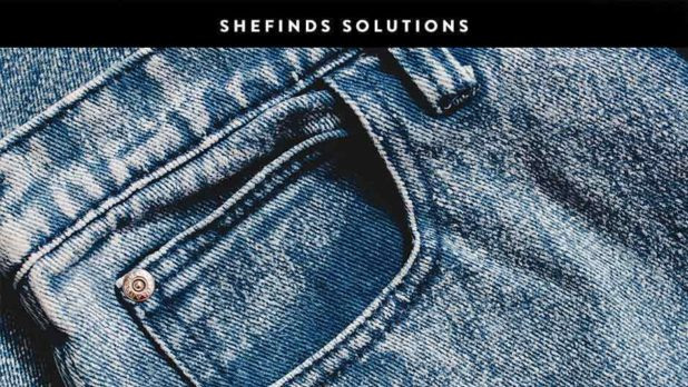 how to make jeans softer