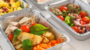 Why You Should Never Let The Waiter Box Up Your Leftovers In The Back