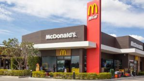 McDonald's Just Made This Big Change To Its Menu & People Are Freaking Out...