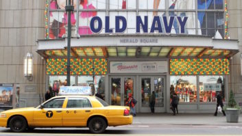 The Old Navy Black Friday Sale 2017 Is 50% Off EVERYTHING!