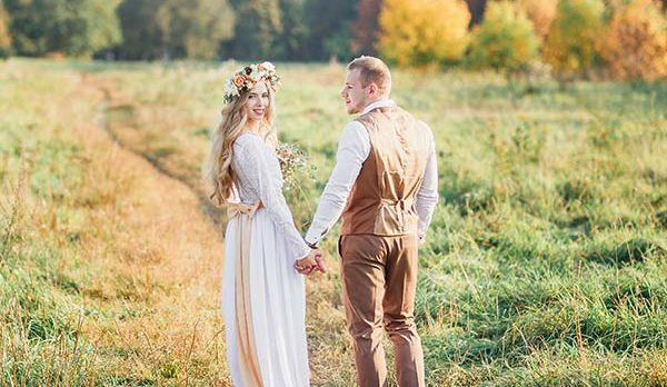 7 Mistakes Brides Make When Planning A Fall Wedding Outdoors