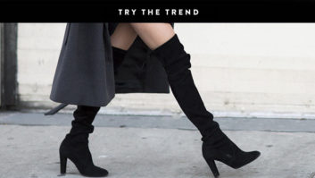 Shop Our Favorite Over-The-Knee Boots Under $150