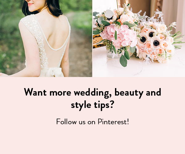 shefinds pinterest weddings