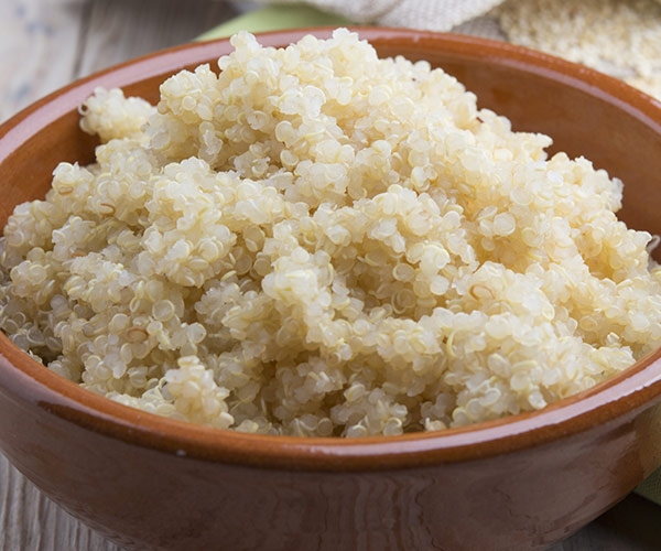 quinoa weight loss