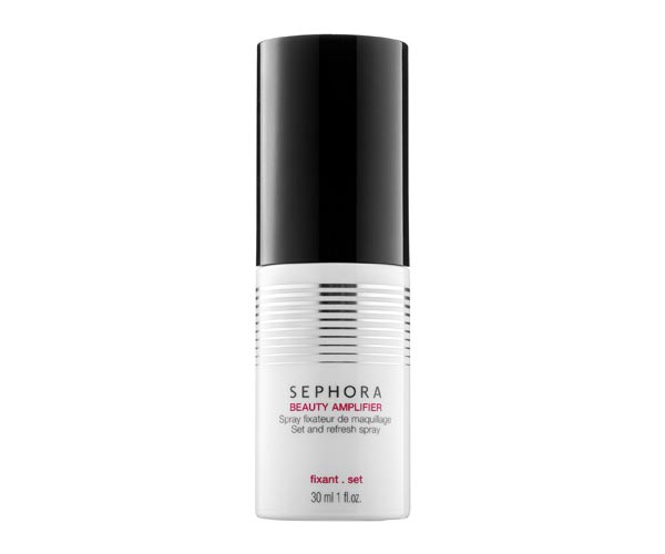Sephora Collection Beauty Amplifier Set and Refresh Spray Mini