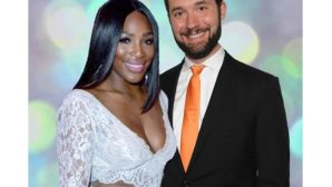Serena Williams Just Got Married And Her Wedding Was Magical!