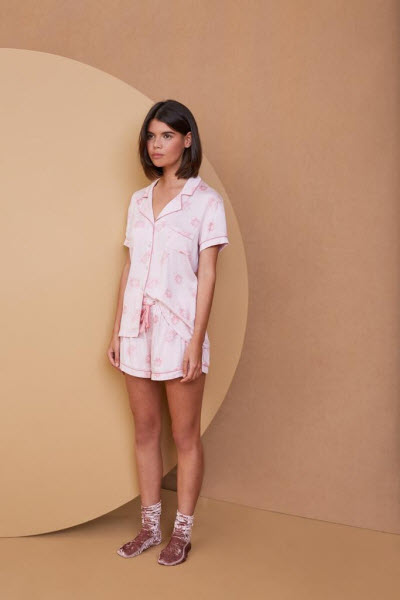 vogue splendid sleepwear
