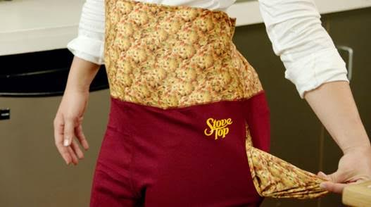 Stove Top Just Launched A Line Of Stretchy Pants & They're The Only Thing You'll Want To Wear On Thanksgiving