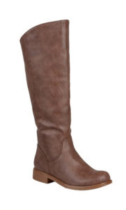 slouchy boots