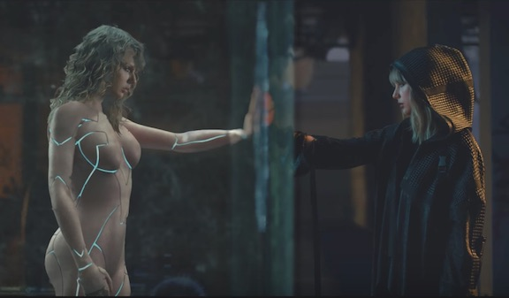 taylor swift boobs