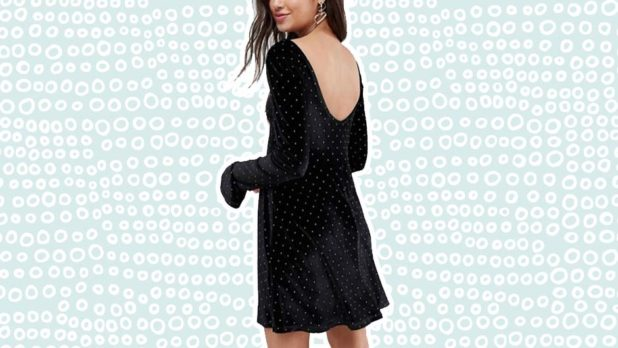 These Are The Most Comfortable (And Super Flattering!) Dresses To Wear To Thanksgiving This Year