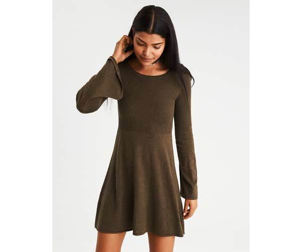 comfortable dresses thanksgiving