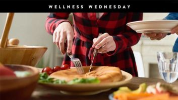 Here's How To Enjoy Thanksgiving Without Feeling Guilty Afterwards #WellnessWednesday