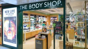 These Are The 9 Best-Smelling (And Best-Selling!) Products At The Body Shop