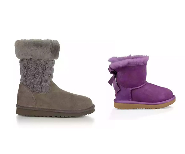 ugg kids and toddlers shoes