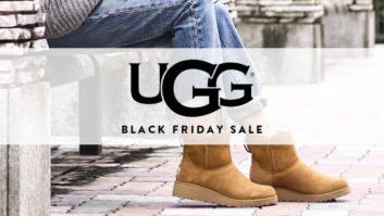 Don't Miss UGG's 2017 Black Friday Sale! Everything Is Going To Be AMAZING!
