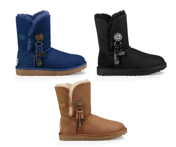 ugg azealia short boot