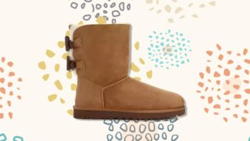 This Is Not A Drill: You Can Get UGGS For Up To 50% Off Right Now
