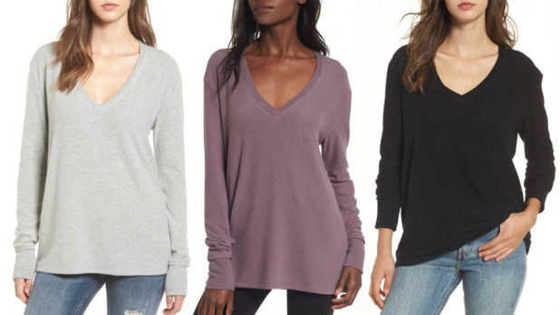 This Is The One Sweater You <em>Need</em> To Buy From Nordstrom For Winter