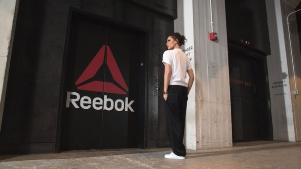 There's A Victoria Beckham x Reebok Collaboration Coming Soon & We're Freaking Out!