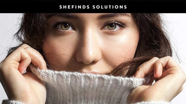 Once And For All, Here's How To Prevent Winter Breakouts #SHEfindsSolutions